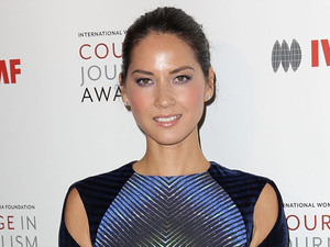 Olivia Munn