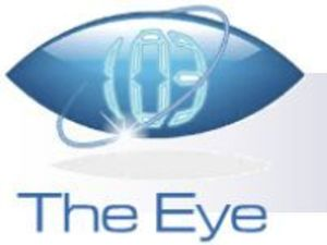 103 The Eye logo