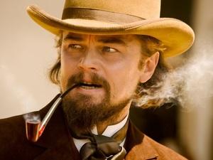 'Django Unchained' still