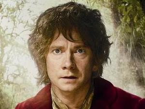 'The Hobbit' character posters: Bilbo Baggins