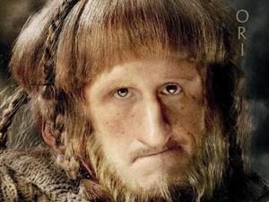 'The Hobbit' character posters: Ori