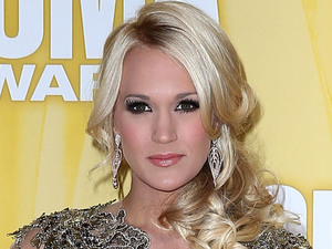46th Annual CMA Awards: Carrie Underwood