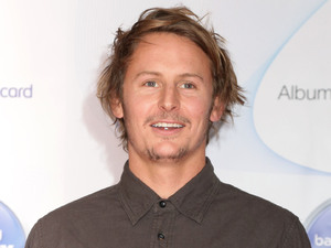 Ben Howard arriving for the Mercury Prize, at the Roundhouse in Camden, north London.