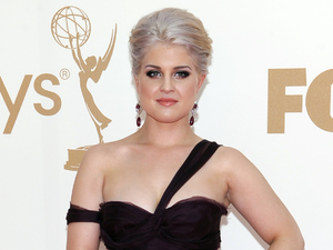 Kelly Osbourne, Emmy Awards 2011