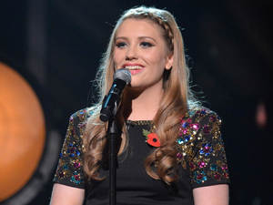 The X Factor Live Show 5: Ella Henderson