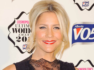 Cosmopolitan Ultimate Women of the Year Awards 2012: Heidi Range 
