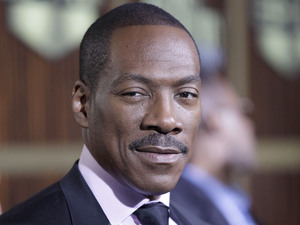Spike TV present &#39;Eddie Murphy: One Night Only&#39; at the Saban Theatre in Beverly Hills