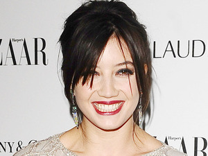Harper's Bazaar Woman of the Year Awards 2012: Daisy Lowe