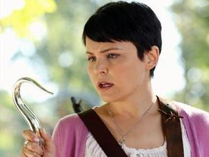 Once Upon a Time (Season 2, Episode 5) - 'The Doctor' Ginnifer Goodwin as Mary Margaret
