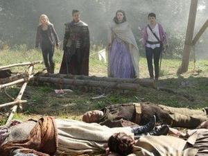 Once Upon a Time (Season 2, Episode 5) - 'The Doctor'