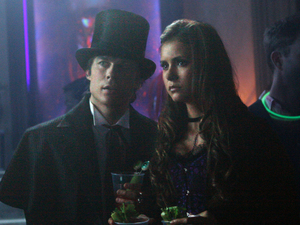 The Vampire Diaries S04E04: &#39;The Five&#39;