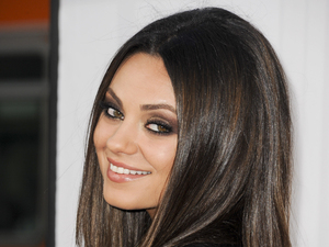Mila Kunis The Los Angeles Premiere 'Ted' at Grauman's Chinese Theatre - Arrivals Los Angeles, California - 21.06.12 Mandatory Credit: Apega/WENN.com