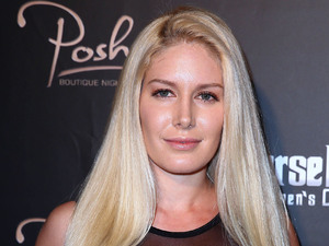 Heidi Montag Heidi Montag hosts Crazy Horse III Gentlemen's Club's three-year anniversary party at Playground Las Vegas, Nevada - 19.10.12 Mandatory Credit: Judy Eddy/WENN.com