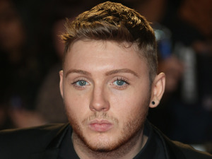 James Arthur James Bond Skyfall World Premiere held at the Royal Albert Hall- Arrivals London, England - 23.10.12 Mandatory Credit: Lia Toby/WENN.com