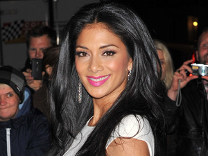 Nicole Scherzinger Cosmopolitan Ultimate Women Of The Year Awards held at the Victoria and Albert Museum - Arrivals. London, England - 30.10.12 Mandatory Credit: Daniel Deme/WENN.com