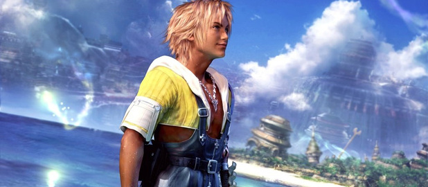 Final Fantasy X