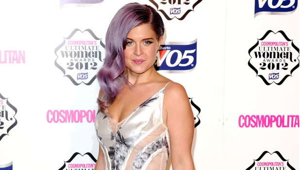 Kelly Osbourne at the Cosmopolitan Ultimate Women Of The Year Awards