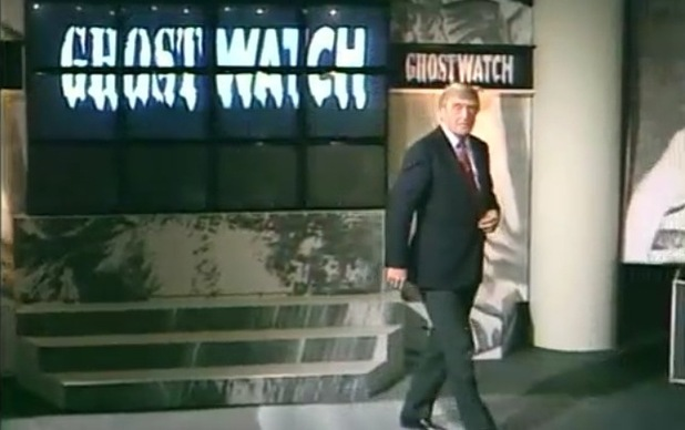'Ghostwatch' (1992) still