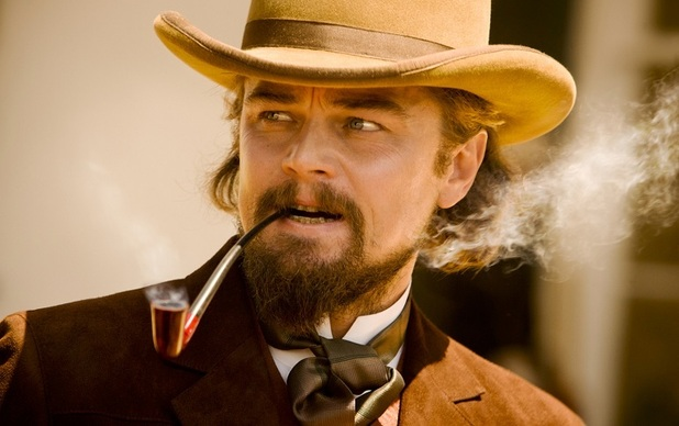 Movies: Django Unchained in pictures