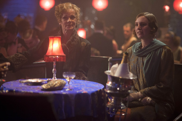 Downton Abbey - Season 3 Episode 8