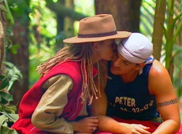 Katie Price, Peter Andre, I'm A Celebrity