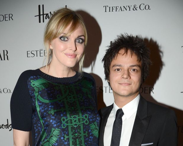 Harper's Bazaar Woman of the Year Awards 2012: Sophie Dahl and Jamie Cullum