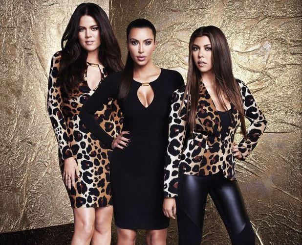 miss mode: kardashian kollection