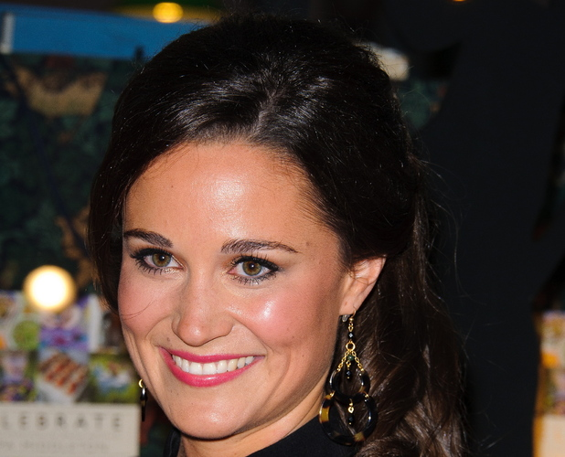 Pippa Middleton promotes her new book 'Celebrate' at Daunt Books in Chelsea London, England - 25.10.12 Credit: (Mandatory): WENN.com