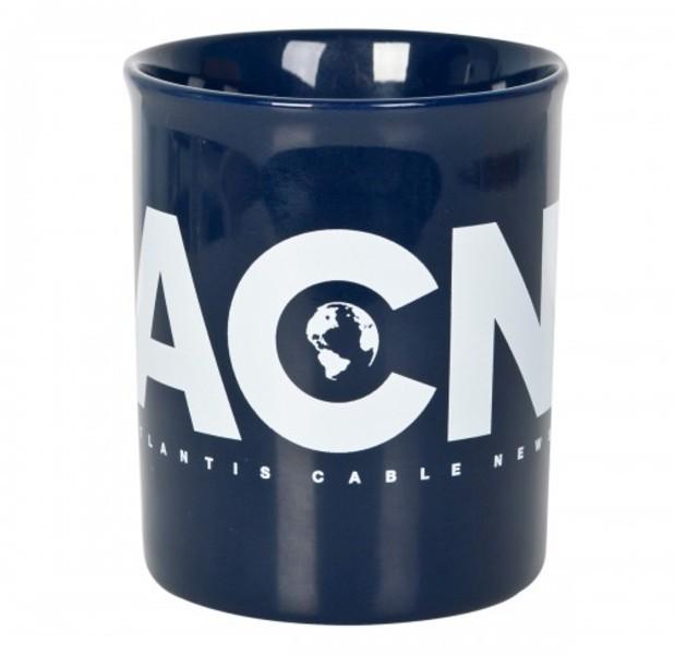 The Newsroom mug