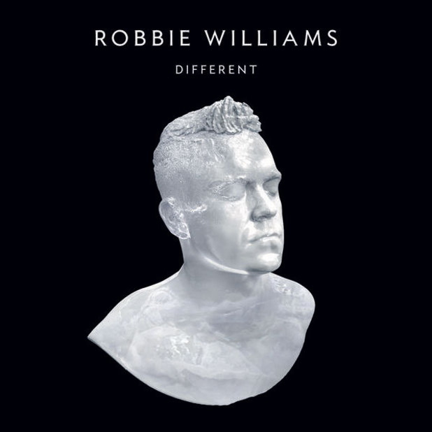 Robbie Williams: 'Different'