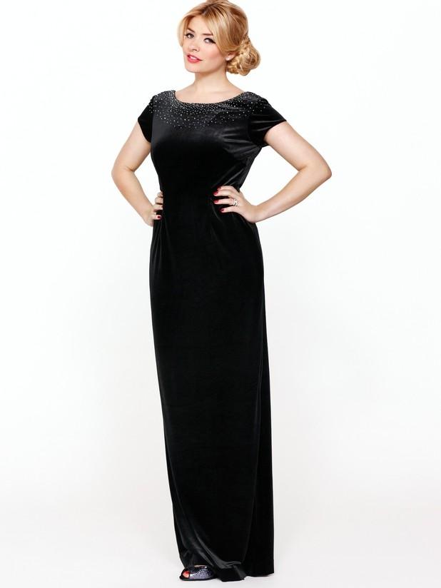 Maxi dress showbiz celebrity christmas gift guide 2012 digital spy