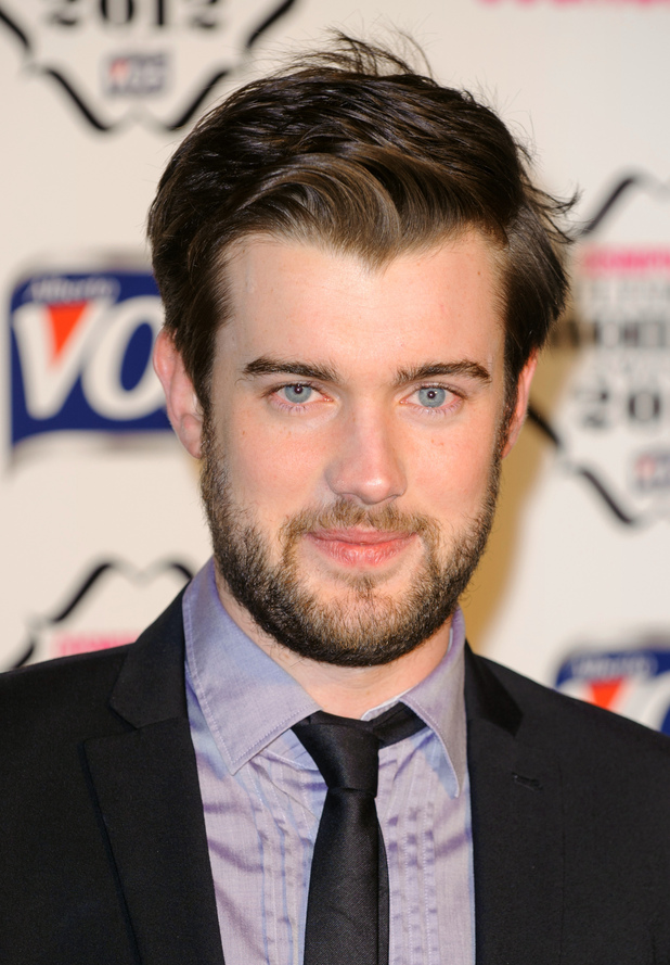 Jack Whitehall, Cosmo Awards 2012