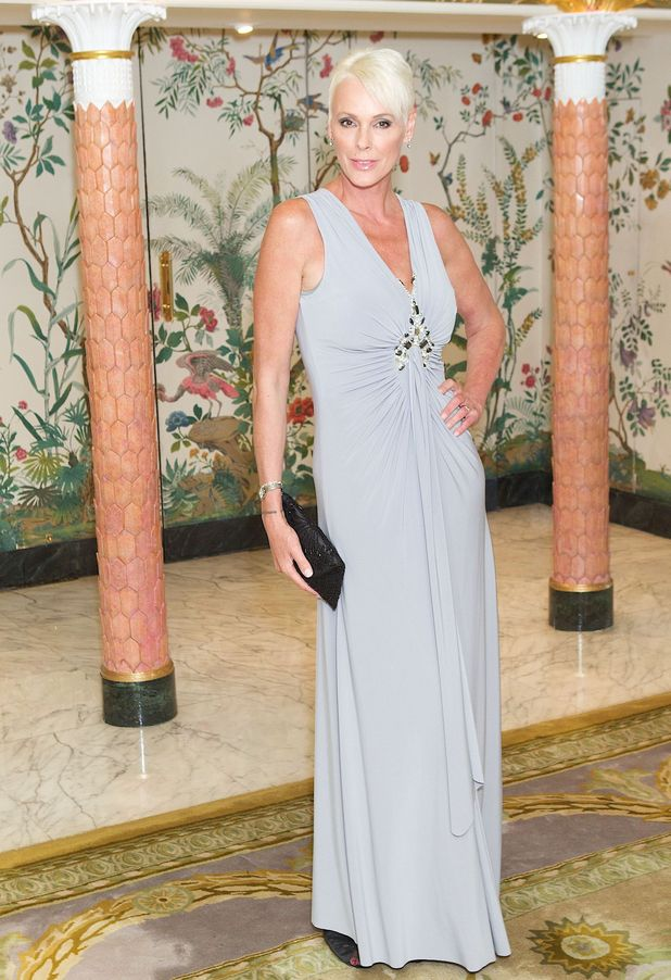 Brigitte Neilsen
