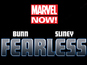 Marvel NOW! teasers back with 'Fearless'