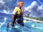 "New Final Fantasy X HD details will allegedly arrive ""soon""."