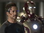 'Iron Man 3' holds US box office top slot