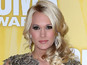CMA Awards 2012: Red carpet in pictures