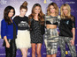 Girls Aloud premiere new single - listen