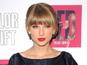 Taylor Swift 'a fan of David Dickinson'