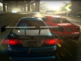 'Need for Speed: Most Wanted' screenshot