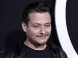 "Cast member Edward Furlong arrives at the premiere ""The Green Hornet"" in Los Angeles, on Monday, Jan 10, 2011."