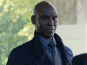 Lance Reddick talks about his hopes for his character Broyles.