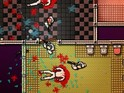 Hotline Miami is an extremely violent romp with a purpose.