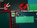 Hotline Miami 2 hinted at through soundtrack plans.