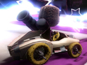 Sackboy's racing spinoff is innovative but somewhat lacking on the track.
