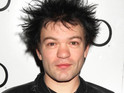 The Sum 41 frontman legally took the singer's last name when they married.