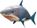 It focuses on the Megalodon, an ancient shark which terrorises the Californian coast.