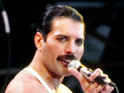 The guitarist says a new track featuring Freddie Mercury will be released.