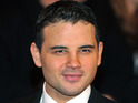 Actor Ryan Thomas jokes that his character could end up with Deirdre or Liz.