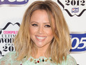 Kimberley Walsh says the 'Sasha Fierce' singer will inspire her sexy routine.